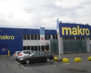 reorganisaties bij Makro en Jumbo