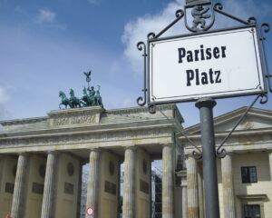 negatieve coronatest voor Duitsland noodzakelijk