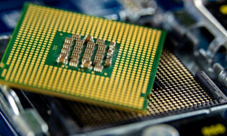 grote vraag naar chips voor de autoindustrie